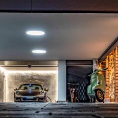 Carport by Moreno Licht mit Effekt - Lichtplaner