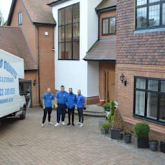 House Removals Bromley:  Houses by Roberts and Denny's Removals & Storage  (Kent) Ltd, Classic