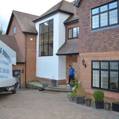 House Removals Bromley:  Houses by Roberts and Denny's Removals & Storage  (Kent) Ltd