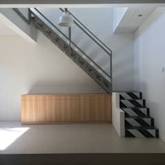 Stairs by indra firmansyah architects