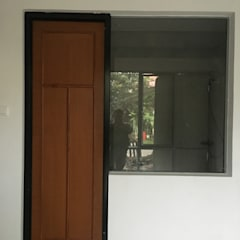 Doors by indra firmansyah architects