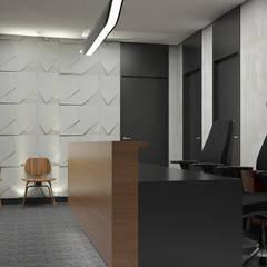 Ruang Komersial Modern Oleh My Decor Book Modern