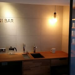 hotel design 旅店設計規劃  低調簡約舒適gallery 旅店:  飯店 by XY DESIGN - XY 設計, 現代風