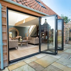 Glass doors by IQ Glass UK, Modern گلاس