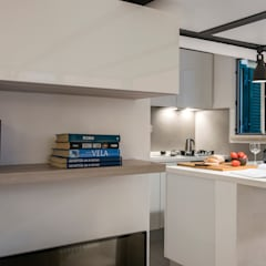 Small-kitchens by Giacomo Foti Photographer