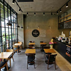 Amy's coffee 검단점: 모노웍스의  바 & 카페