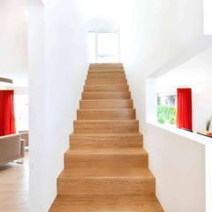 Stairs by TALBAU-Haus GmbH