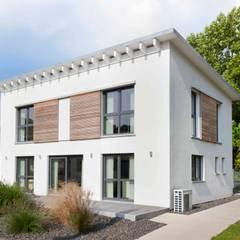 Prefabricated Home by TALBAU-Haus GmbH