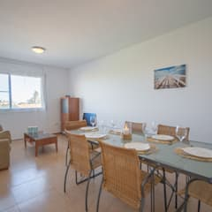 Dining room by Home Staging Tarragona - Deco Interior