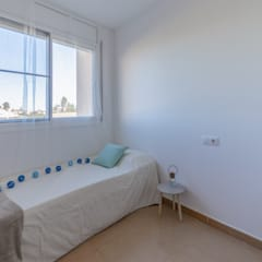Quarto infantil  por Home Staging Tarragona - Deco Interior