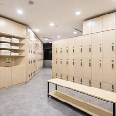 Dressing room by On Designlab.ltd