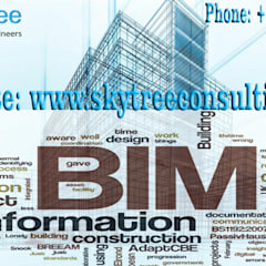 Architectural 3D Visualization & Rendering Company Bangalore- skytreeconsulting.com:  Commercial Spaces by skytreeconsult
