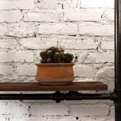 ΛRCHIST Mimarlık|Archıtecture – Gümüşsuyu'nda Stüdyo:  tarz Duvarlar,