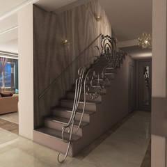 Семья Света утвержденный: Лестницы в . Автор – Дизайнер Темненко Ольга