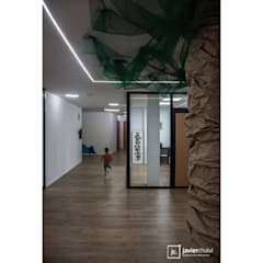 مدارس تنفيذ Javier Chulvi. Arquitectura e Interiorismo