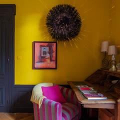 Architecture intérieure: Bureau de style  par Aurélien Poulat Photographie