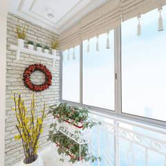 Balkon door Проектно-строительная компания УралДеко