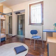 غرفة الاطفال تنفيذ Le Case di Erica | Interior&HomeStaging