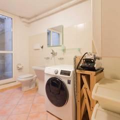 Le Case di Erica | Interior&HomeStagingが手掛けた浴室,