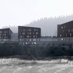 โรงเรียน by ΛRCHIST Mimarlık|Archıtecture