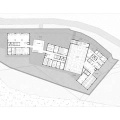Escuelas de estilo  por ΛRCHIST Mimarlık|Archıtecture