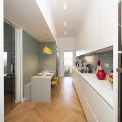 توسط Arabella Rocca Architettura e Design مدرن