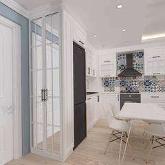 Small kitchens by ASN İç Mimarlık