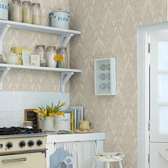Kitchen:  Kitchen by Sabita Enterprises