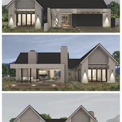 Modern House Design Ideas Pictures L Homify