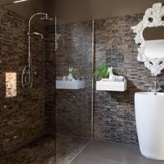 Bathroom by Stilschmiede - Berlin - Interior Design