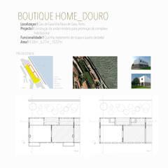 Boutique Home - Vila Nova de Gaia Adegas rústicas por Sarah Paula - Interior Design Rústico