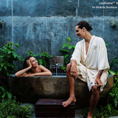 Hot tubs by Lux4home™ Indonesia