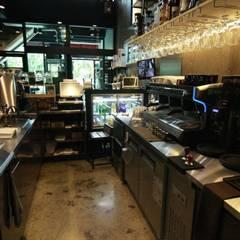 Bars & clubs by 모노웍스