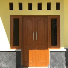 Perum Griya Adi, Kuniran:  pintu depan by ud.CMTO