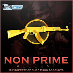 Csgo prime accounts:  Electronics by shopcsgoaccounts