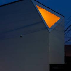 Rumah keluarga besar by 設計事務所アーキプレイス