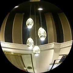 Kantor & toko by Dkl interiorismo