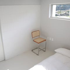 Media room by AAPA건축사사무소