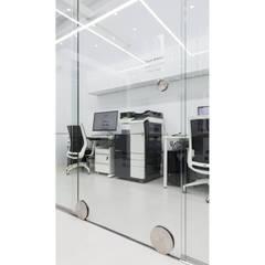 SDD8300 측면SDD8300: WITHJIS(위드지스)의  사무실