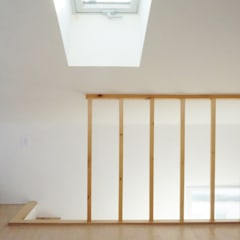다락방: 건축그룹 [tam]의  방