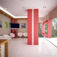 ANTE MİMARLIK  – Duymer  İşitme Cihazları:  tarz Klinikler
