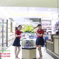 Kantor & toko by xuongmocso1