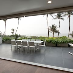 Terrace by Finelines Designers Private Limited