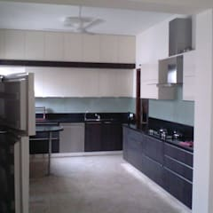 Small kitchens by SSDecor