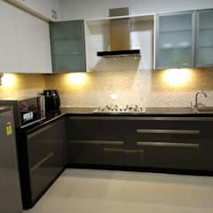 Kitchen units by SSDecor
