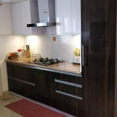 Kitchen units by SSDecor