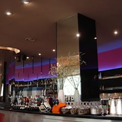 Gastronomy by AVANT DESIGN GROUP