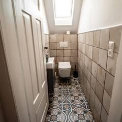 Ausgefallene Badezimmer Einrichtungsideen und Bilder   homify