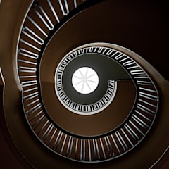 :  Stairs by Mark Hardy