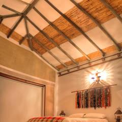 سقف متعدد الميول تنفيذ cesar sierra daza Arquitecto